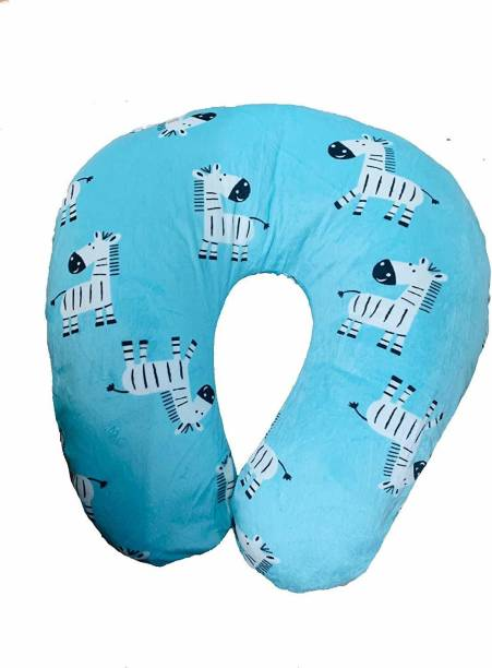 HANDCUFFS Baby / Baby Feeding / Airplane/Car Seat Neck Pillow Infant Head and Neck Support Breastfeeding Pillow