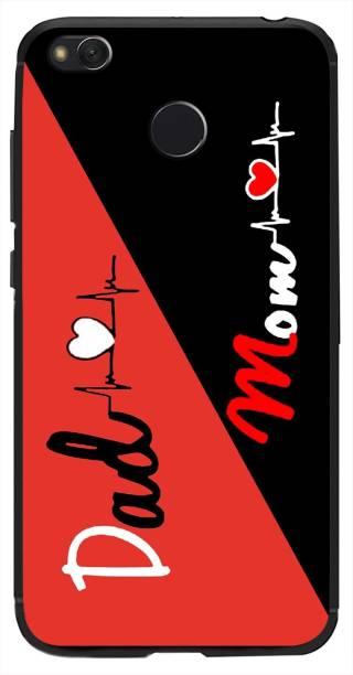 CaseRepublic Back Cover for Mi Redmi 4