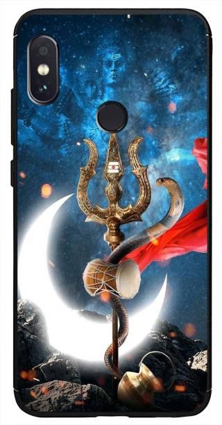 CaseRepublic Back Cover for Mi Redmi Note 5 Pro