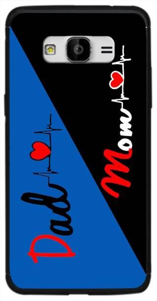 CaseRepublic Back Cover for Samsung Galaxy J7