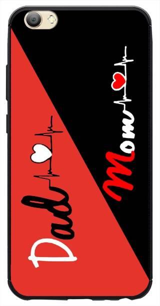 CaseRepublic Back Cover for Vivo V5