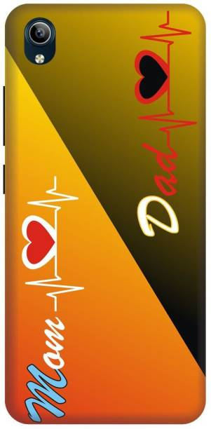 MD CASES ZONE Back Cover for Vivo Y91i