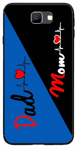 CaseRepublic Back Cover for Samsung Galaxy J7 Prime