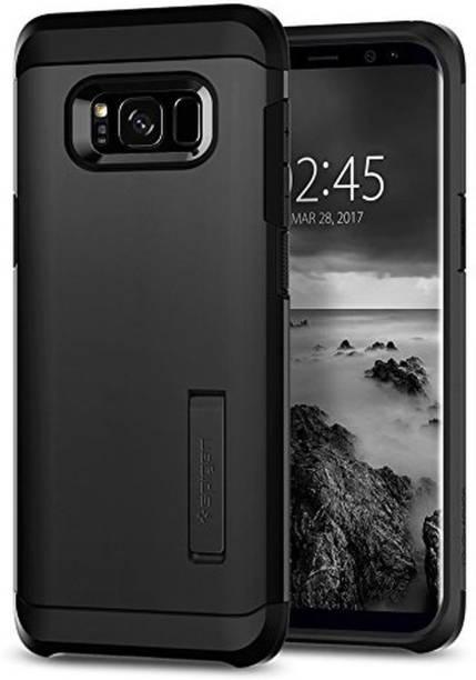 Spigen Front   Back Case for Samsung Galaxy S8 Plus