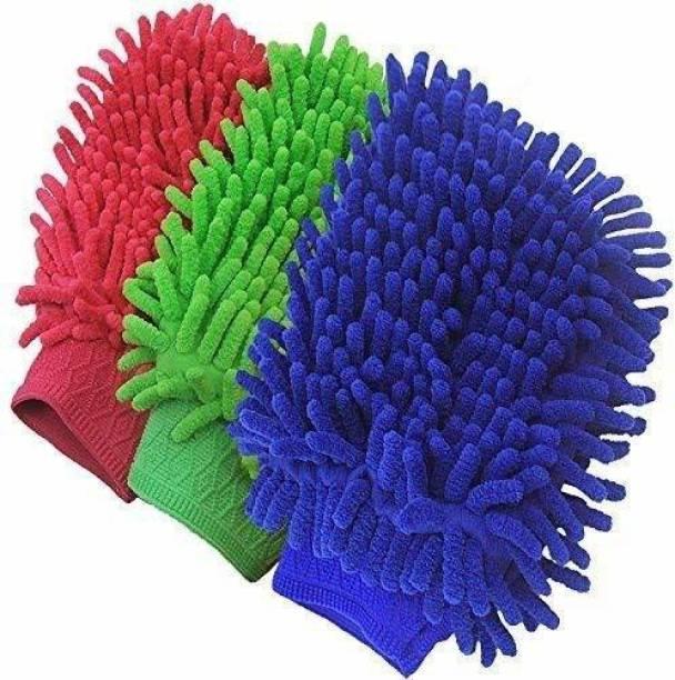 Shouten Wet and Dry Glove Set