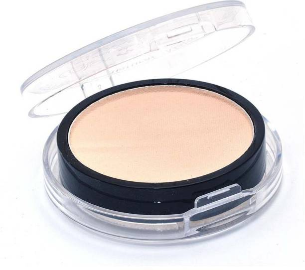 Color Fever Compact powder for face makeup Compact
