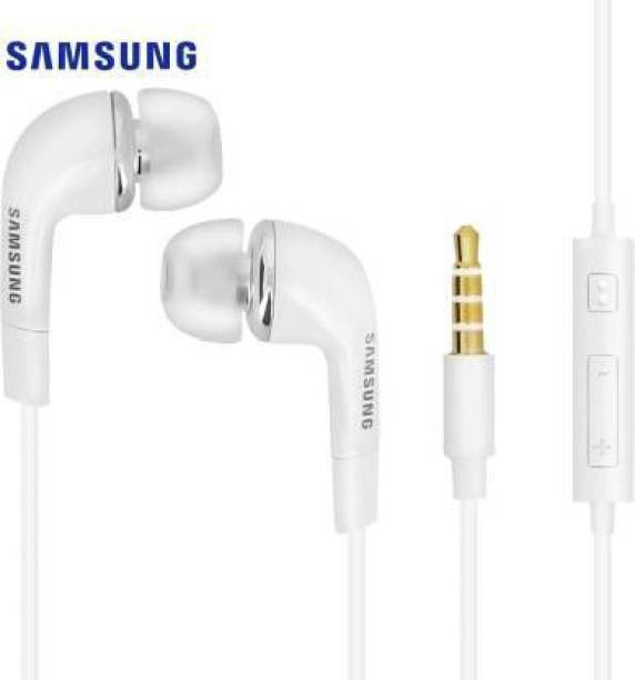 SAMSUNG Original EHS64AVFWECINU Wired Headset