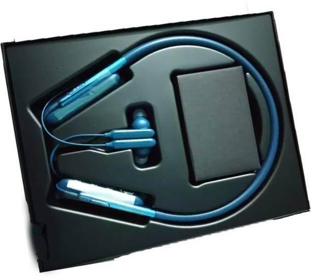 AMUSING Headphone Sport Earphone Bluetooth Wireless Neckband Bluetooth Headset
