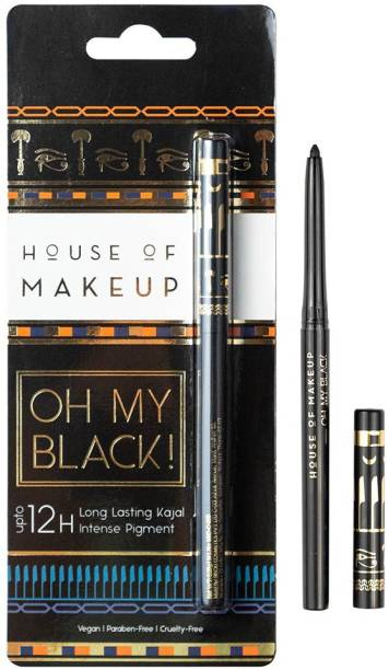 HOUSE OF MAKEUP Oh My Black