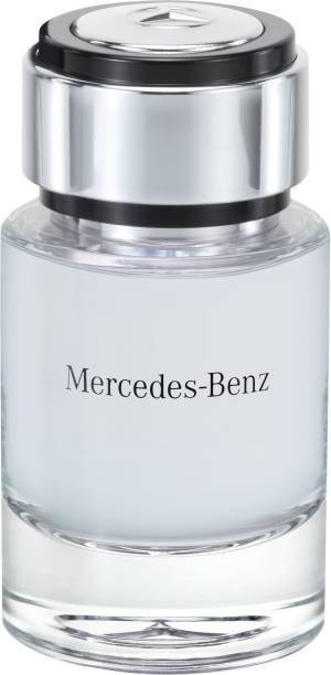 Mercedes-Benz For Men Eau de Toilette  -  75 ml