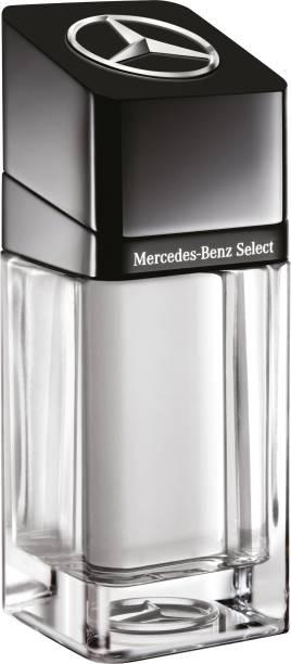 Mercedes-Benz Select Eau de Toilette  -  100 ml