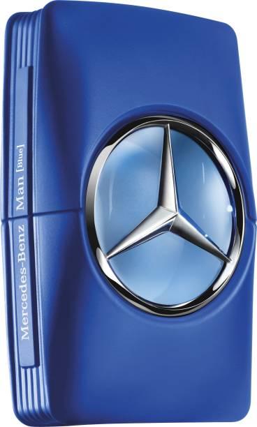 Mercedes-Benz Man [Blue] Eau de Toilette  -  100 ml