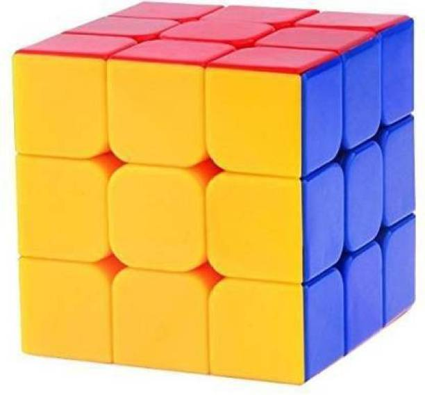 PURVI COLLECTIONS multicolor cube for kids playing puzzle and sharpe mind products