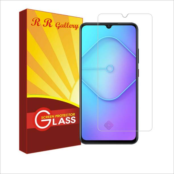 RR Gallery Tempered Glass Guard for Vivo s1 pro