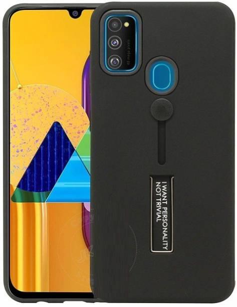 Sprik Back Cover for Samsung Galaxy M31