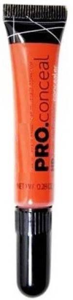 Rsentera Pro Conceal Orange Corrector 8g Concealer (orange corrector, 8 g) Concealer