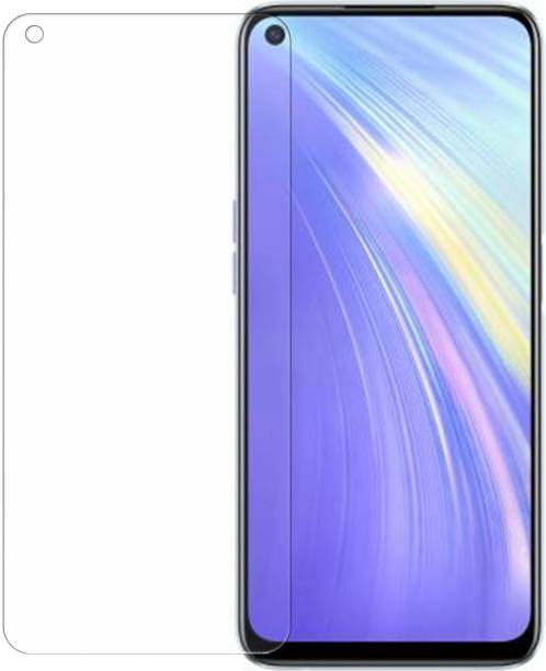 Yoox Impossible Screen Guard for Realme 6