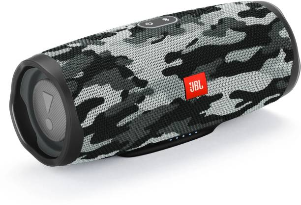 JBL Charge 4 IPX7 with In-Built Powerbank 30 W Bluetooth Speaker