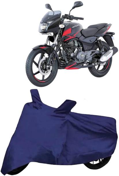 DOTMIE Two Wheeler Cover for Bajaj