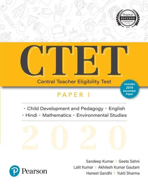 Ctet 2020 Paper I
