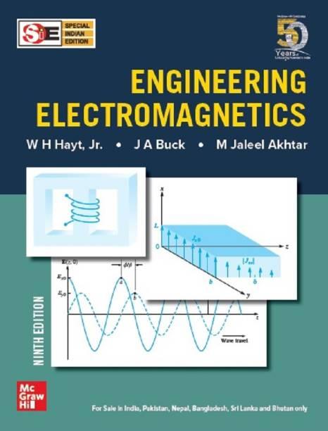 Engineering Electromagnetics | Ninth Edition (SIE)