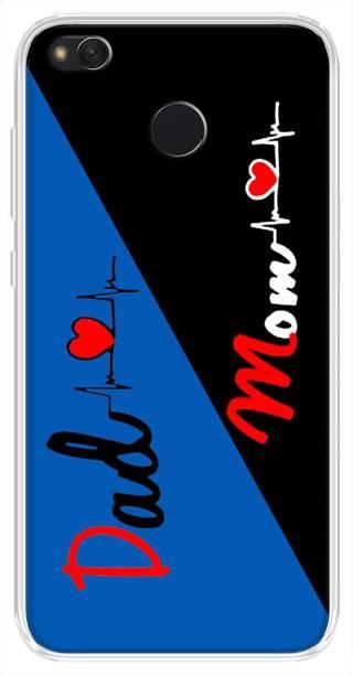 SWAGMYCASE Back Cover for Mi Redmi 4
