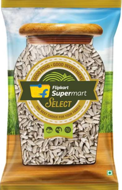 Flipkart Supermart Select Sunflower Seeds