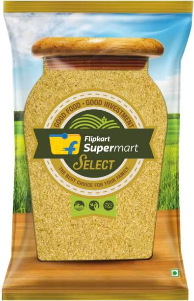 Flipkart Supermart Select Bansi Rava