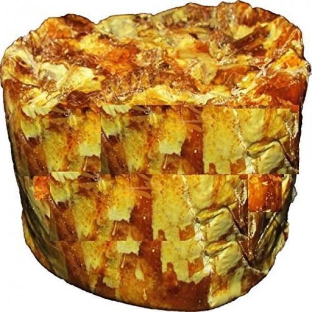 VANSHIKA Pure Loban Dhoop Yellow 400 Gram Pack