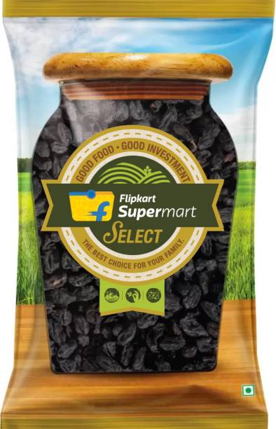 Flipkart Supermart Select Black Raisins