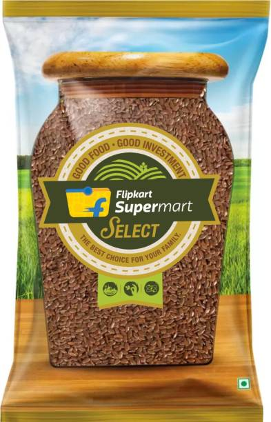 Flipkart Supermart Select Flax Seeds Assorted Nuts