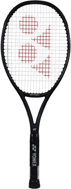 YONEX VCORE100 Black Strung Tennis Racquet