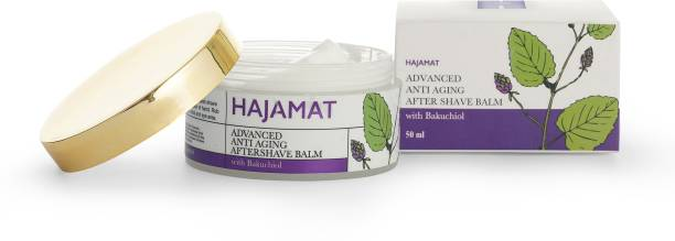 Hajamat Advanced Anti Aging Aftershave Balm