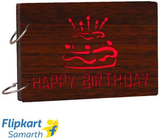 Kraftidy Happy Birthday Album