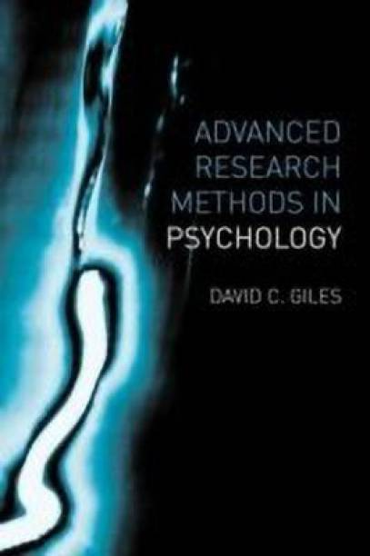 Advanced Research Methods in Psychology