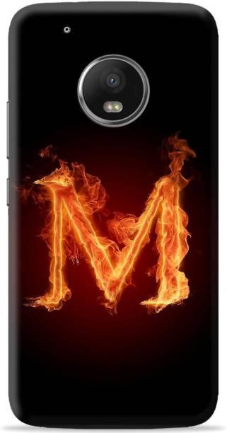 Coverpur Back Cover for Motorola Moto G5 Plus