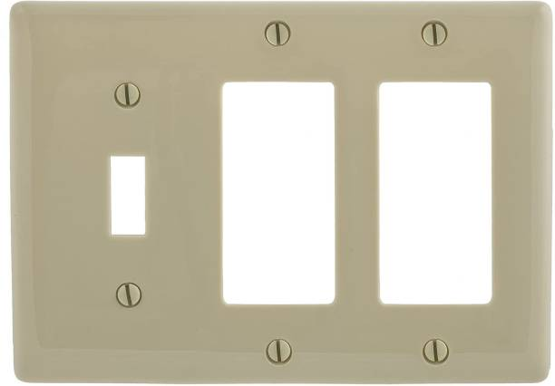 Bryant Electric Wall Plate