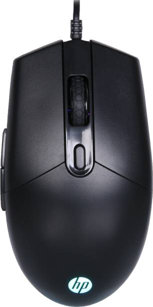 HP M260 Wired Optical  Gaming Mouse