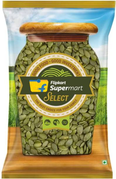 Flipkart Supermart Select Pumpkin Seeds