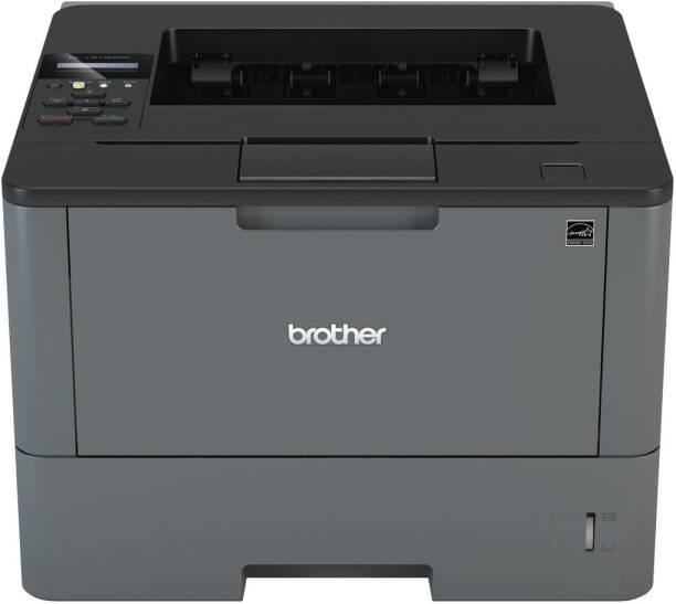 Brother HL-L5100DN Single Function Monochrome Printer