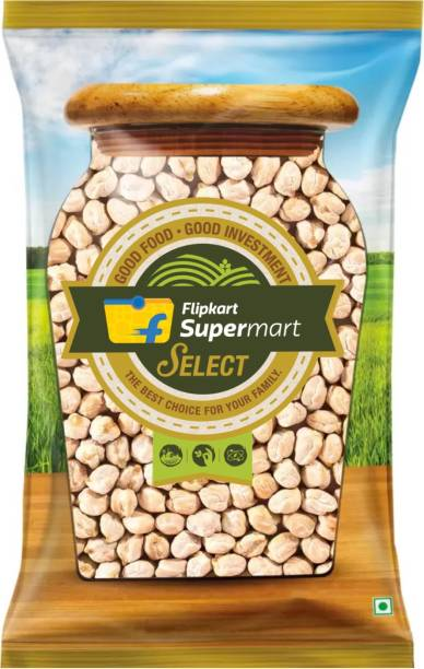 Flipkart Supermart Select Kabuli Chana (Whole)