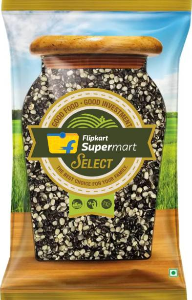 Flipkart Supermart Select Black Urad Dal (Split)
