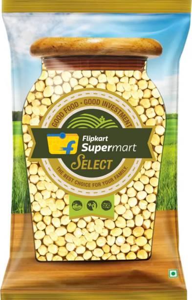 Flipkart Supermart Select Yellow Fried Gram (Whole)