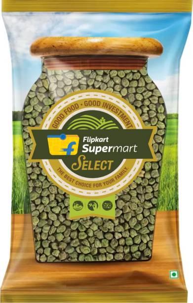 Flipkart Supermart Select Green Chana (Whole)