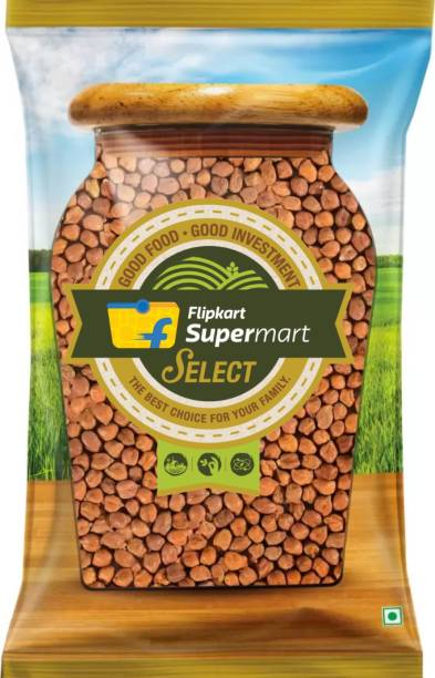 Flipkart Supermart Select Brown Chana