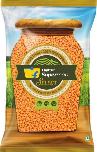 Flipkart Supermart Select Red Masoor Dal (Whole)
