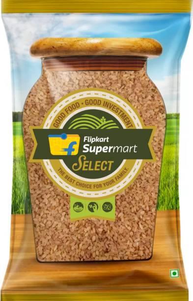Flipkart Supermart Select Kerala Red Boiled Rice (Boiled)