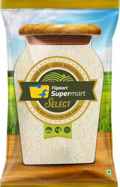 Flipkart Supermart Select Ponni Rice (Boiled)