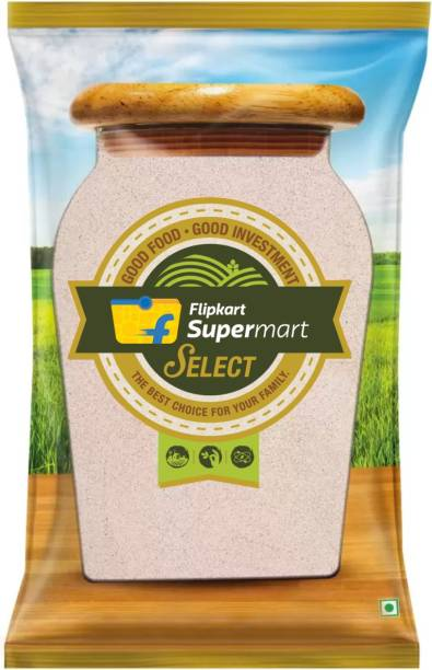 Flipkart Supermart Select Powder Black Salt