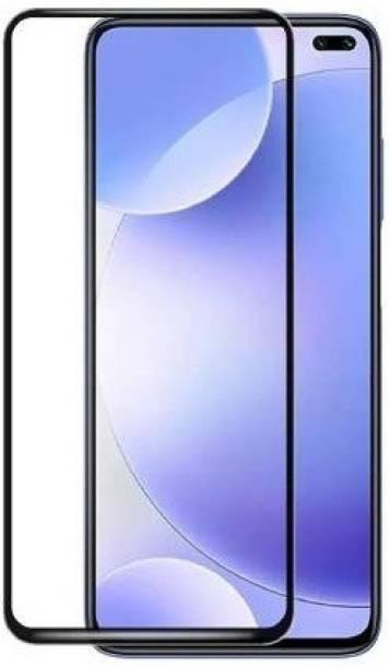 Gorilla Original Edge To Edge Tempered Glass for Mi Redmi K30, Poco X2, Mi Redmi K30 Pro